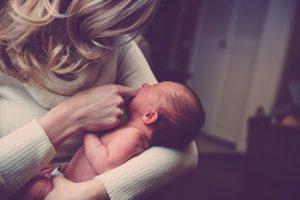 solidão materna